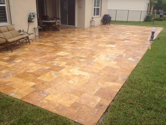 Blend Deck